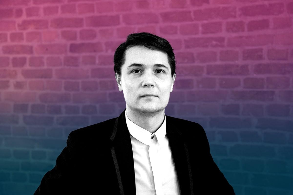 Benedikt Jansen - Media Pioneer Akademie