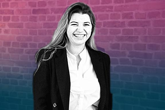 Nora Wohlert - Media Pioneer