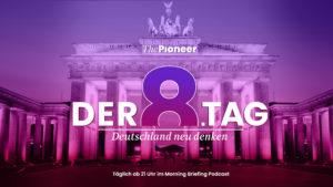 Podcast Der Tag
