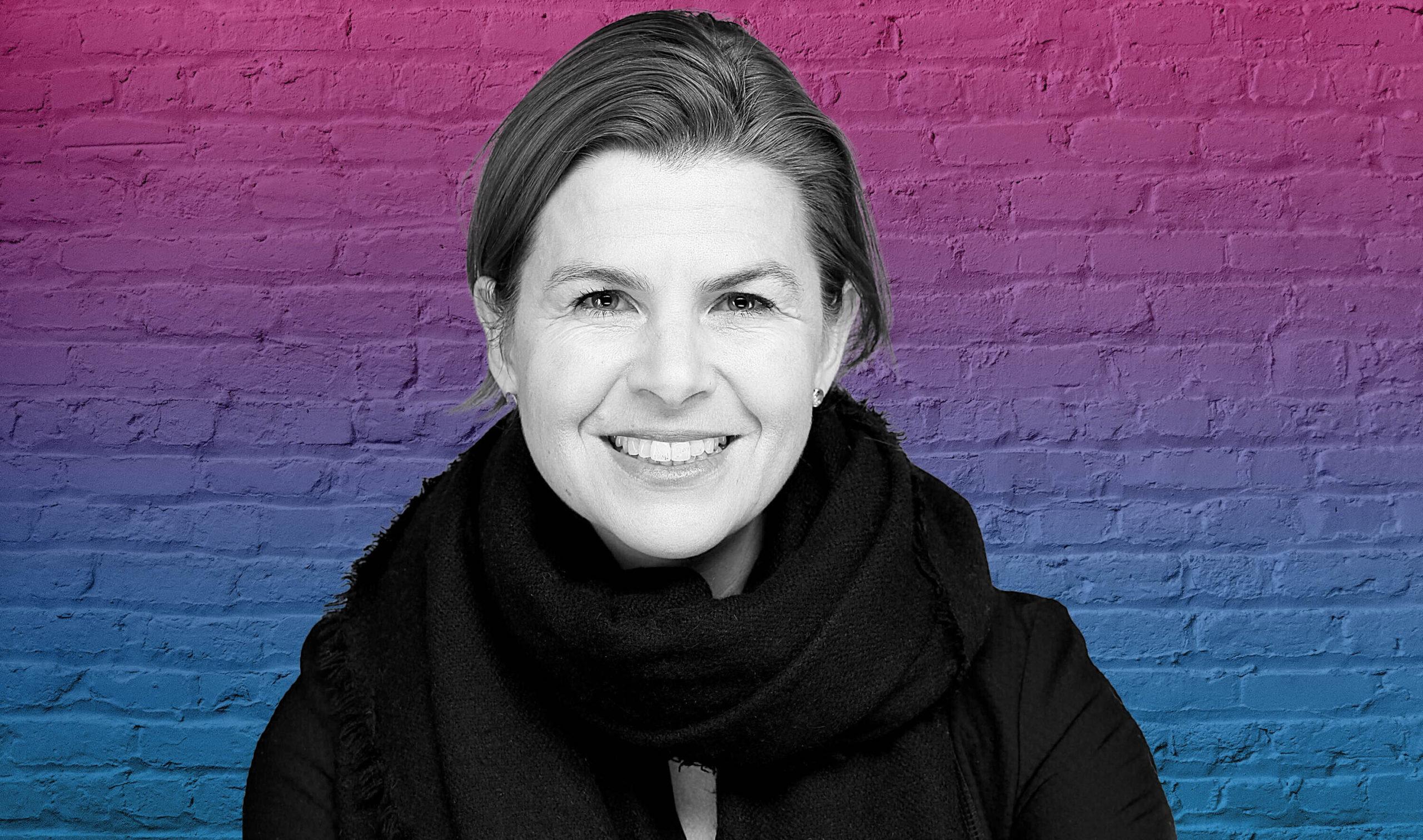 Media Pioneer Aufsichtsrat - Britta Egetemeier