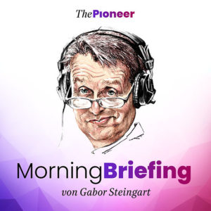 Steingarts Morning Briefing